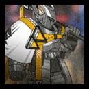 ブレードヘルム見習い騎士