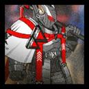 ブレードヘルム精鋭騎士