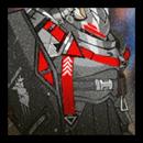 盾持ち精鋭騎士